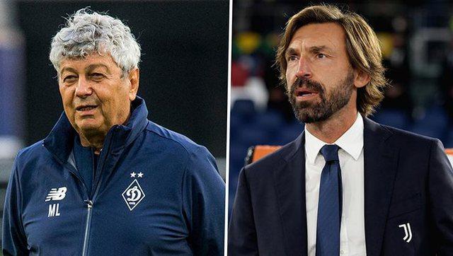 Dinamo Kiev - Juventus, ja formacionet zyrtare. COVID-19 sjell telashe për