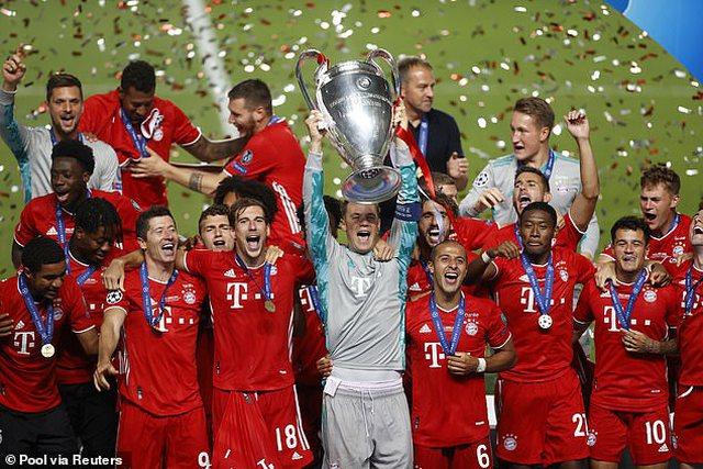 """""""European Premier League"""", projekti 4.6 miliard paund që mund"""