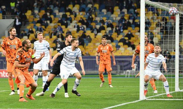 Champions/ Juventus nuk ka nevojë për Ronaldon, Morata i jep fitoren