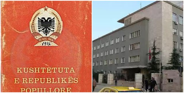 Kushtetuta e vitit 1976 i hoqi të drejtën e hetimit, kush e