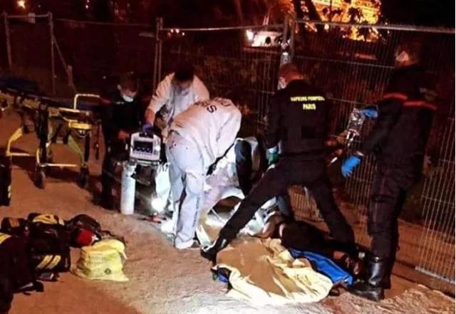 Dy gra masakrojnë me thikë dy gra myslimane në Paris, pas