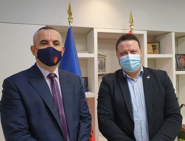 Fëmijët e zhdukur, Shqipëria do të instalojë sistemin