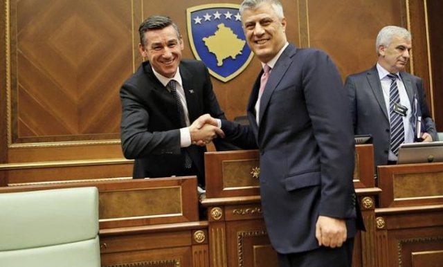 Kosova mban frymën: Nesër seanca nëse Thaçi e Veseli