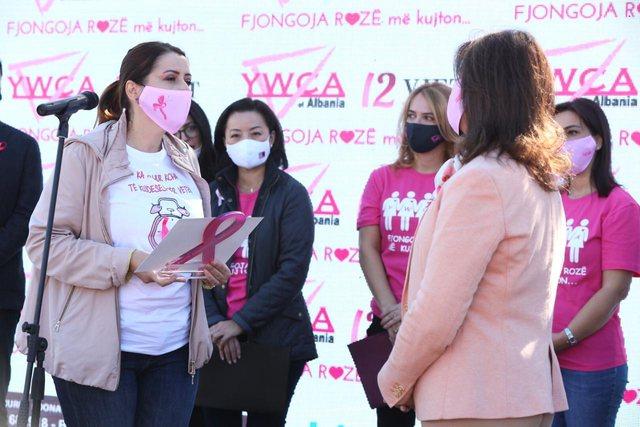 Mbi 5 mijë gra me kancer gjiri, Manastirliu apel grave: Mos neglizhoni