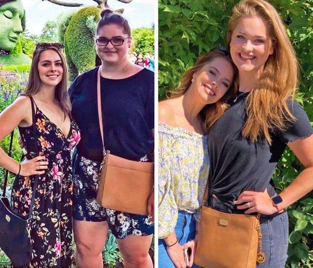 Ndryshim i pabesueshëm, 9 njerëz që tjetërsuan pamjen e tyre