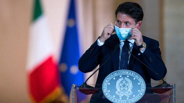 Shkencëtarët italianë apel kryeministrit: Mund të kemi