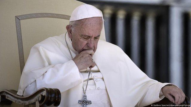 Homoseksualiteti, një barrë për katolikët