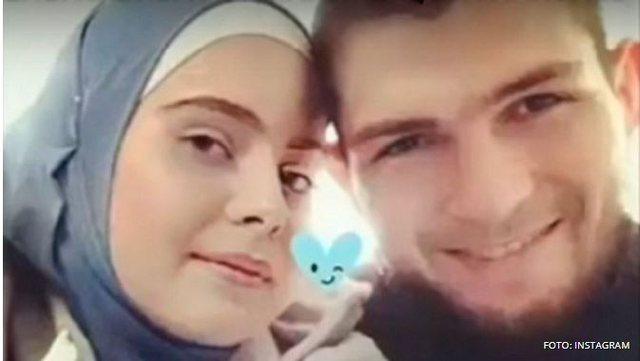E fshehur prej vitesh, kjo është gruaja myslimane e kampionit të