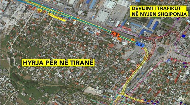Nga jugu për në Tiranë? Ja një zgjidhje e zgjuar si të