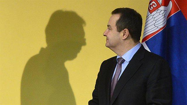 Daçiç, luftë me Vuçiç për kontrollin e