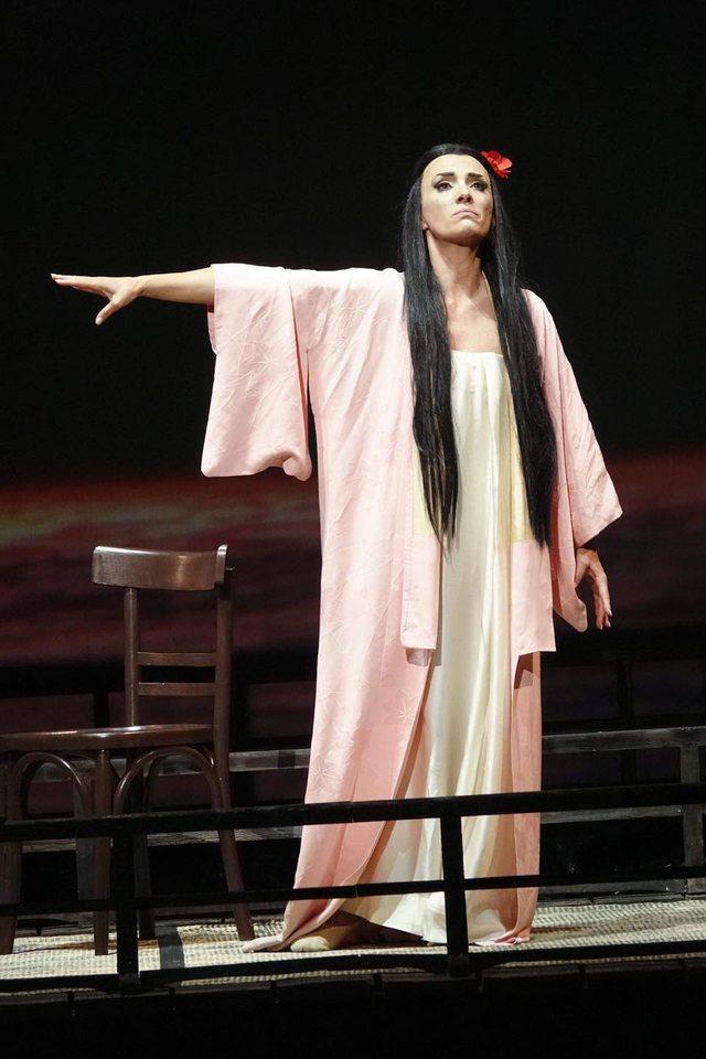 Ermonela Jaho ngjitet në skenën greke: Faleminderit Athinës