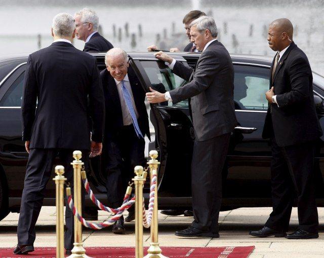 Mediat në Serbi/ Biden antiserb? Përkundrazi ka vizituar dy herë
