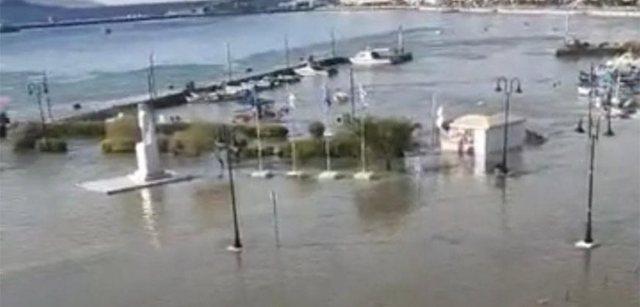 Tërmeti në Samos/ Profesori grek paralajmëron: Një tsunam
