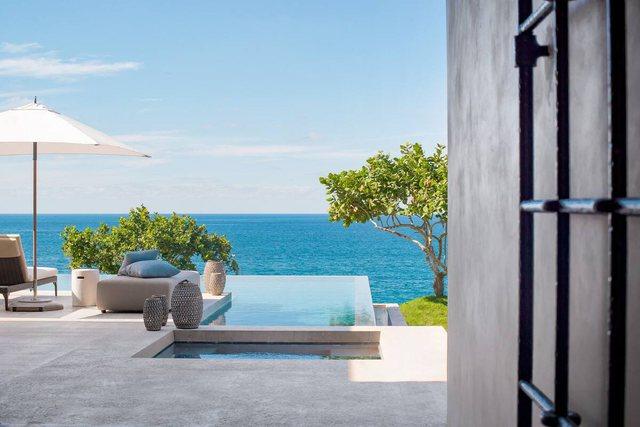 8500 $ nata/ Ishulli luksoz ku po fshihen miliarderët gjatë