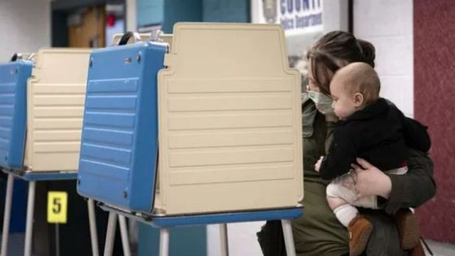 Zgjedhjet në SHBA/ Votojnë më shumë se 91 milionë