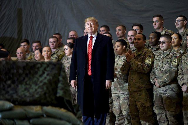 Donald Trump, presidenti që ndali luftërat! Nuk hapi asnjë