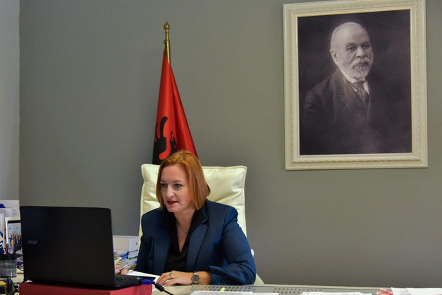 "Denaj me ministrat e Mesdheut: ""Dogana pa Letra"", reduktoi"