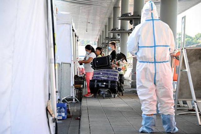 Zbulimi i papritur/ Koronavirusi në Itali në verën e 2019-ës