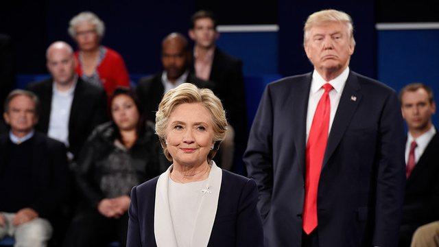 """""""Zgjedhjet në SHBA u vodhën""""- Deklarata bombë:"""