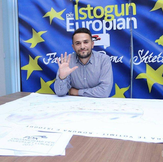 E trishtë, ndahet nga jeta në moshë të re arbitri nga Kosova