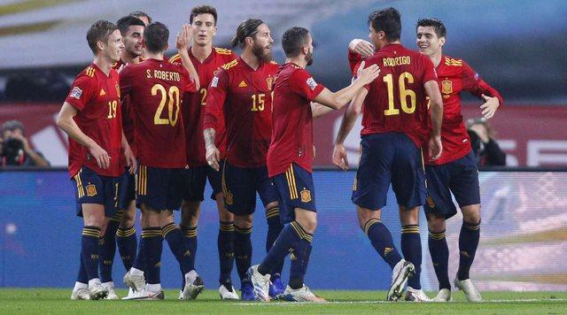Video/ Spanja shkatërron Gjermaninë, i shënon 6 gola
