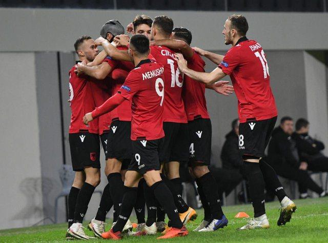 Liga e Kombeve/ Shqipëria kryen detyrën ndaj Bjellorusisë dhe
