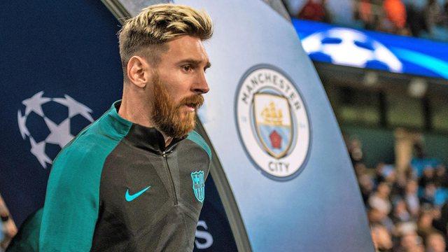 City përfiton nga përplasja e Barcelonës me Messin, bën