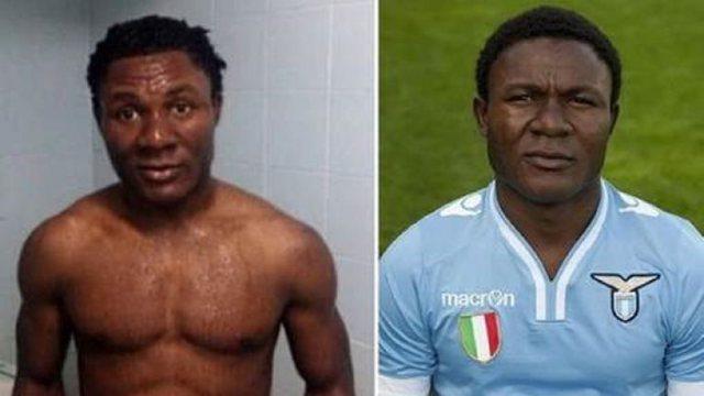 E akuzonin se gënjente për moshën/ Futbollisti i Lazios: Nuk