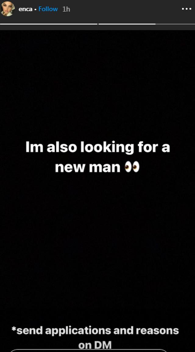 Enca po kërkon të dashur në rrjetet sociale, të gjithë