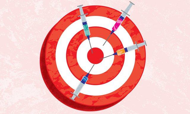 Pse gara për të gjetur vaksinat Covid-19 nuk ka për të