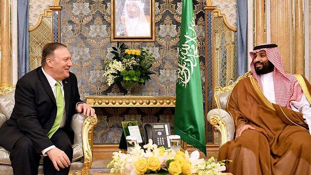 Netanjahu në Rijad? Ministri saudit flet për takimin me Bin Selman: Ja