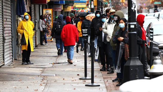 Pandemia mund të ndalet nëse njerëzit bëjnë