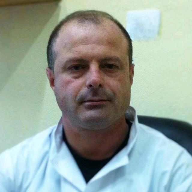 Ishte infektuar me COVID, ndërron jetë në Itali mjeku i njohur i