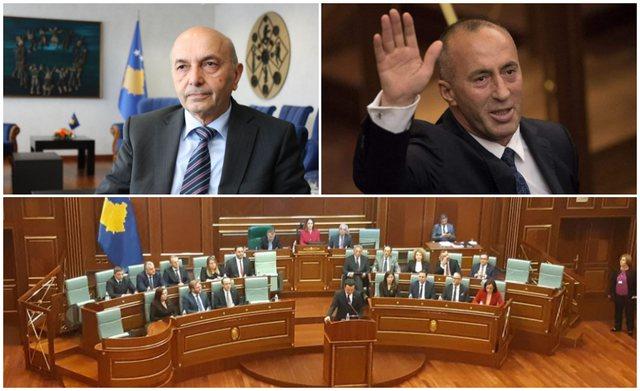 Rebusi i Presidentit të Kosovës: Zgjedhje apo koalicion i madh PDK-LDK