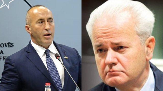 """""""Ishte i lodhur""""/ Haradinaj zbulon si u përball me"""