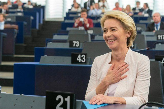 Ursula Von der Leyen jep lajmin e mirë për Evropën: Ja kur pritet