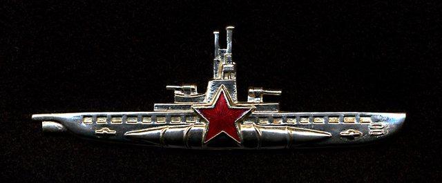 Ikja e kapitenit dhe historia e stemës së Bashkimit Sovjetik