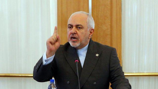 Vrasja e Kreut të Agjencisë Bërthamore, Irani drejton gishtin nga