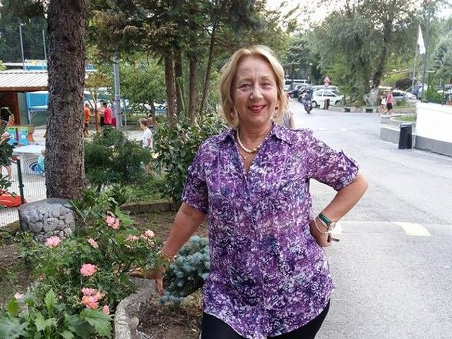 FOTO/ Si u zbulua Carmela, 'mafiozia' 65-vjeçare që