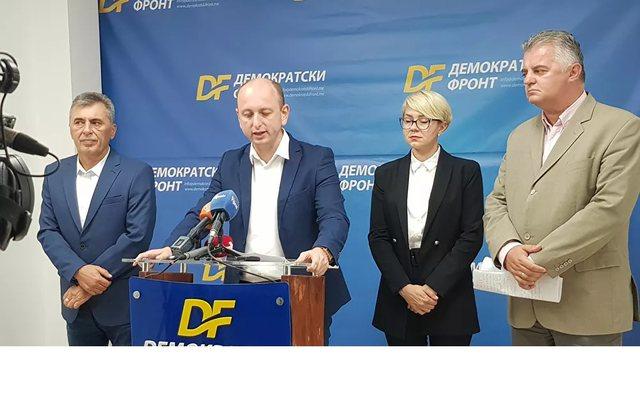 Nis ters/ Pa filluar qeveria filoserbe e Malit të Zi: Të heqim thikat