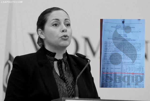 Vartësja e Xhaçkës padit gazetaren pas denoncimit të
