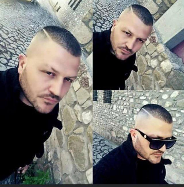 Ky është 37-vjeçari nga Elbasani që vdiq sot nga Covid