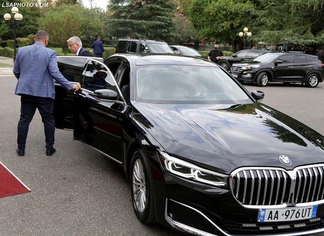 Makina BMW/ Lleshaj sqaron misterin: Kushton 95 mijë euro, por e bleva si
