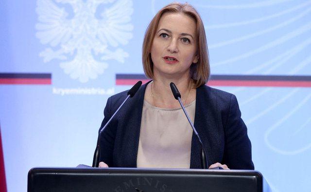 Ministrja Denaj i përgjigjet Metës: Synimi i buxhetit 2021