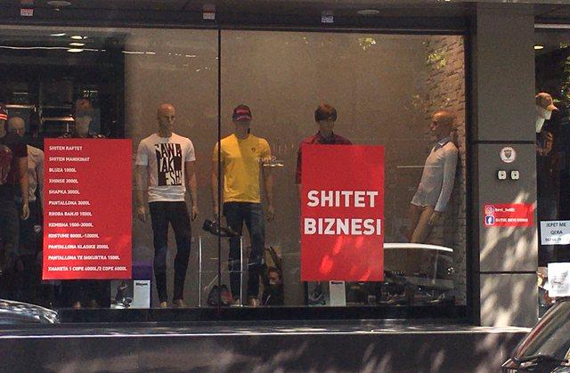 Ekonomia shqiptare ka humbur të paktën 1 miliard euro nga pandemia