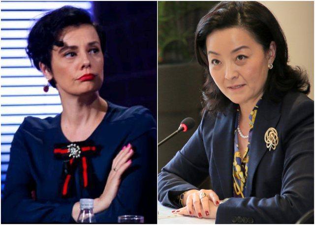 A e di Ambasadorja Yuri Kim, kush është Sonila Bejtja?!