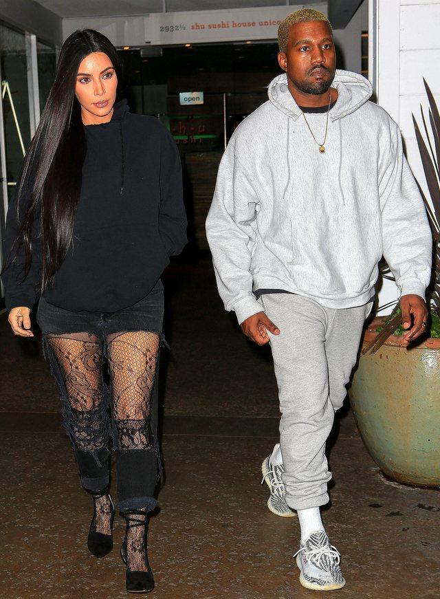Kim Kardashian dhe Kanye West nuk kursehen, shpenzojnë 3 milionë