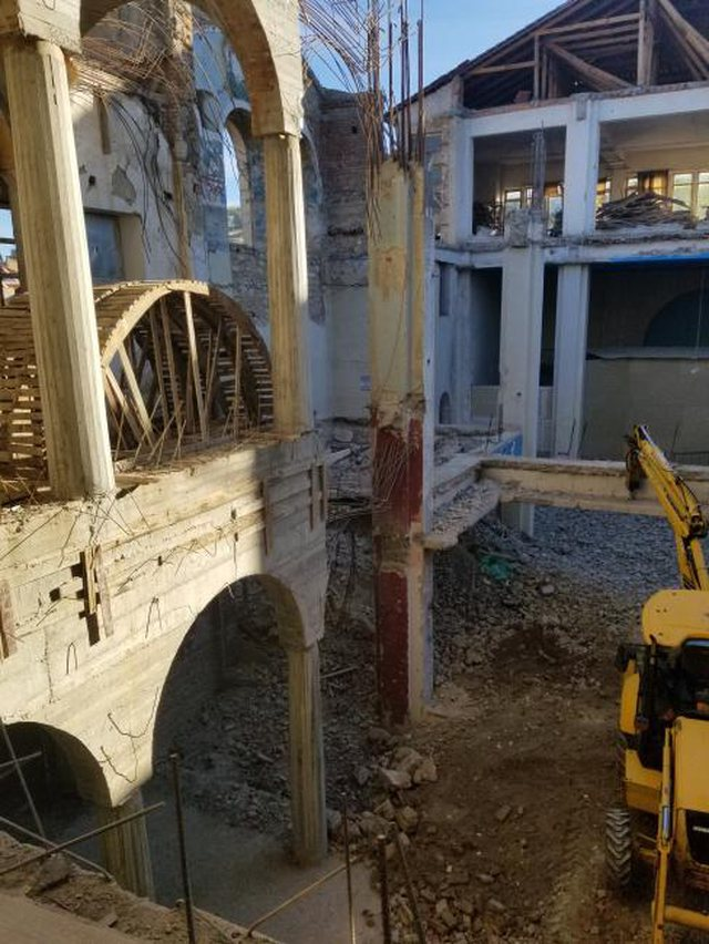 Mitropolia e Korçës rikthen Katedralen e vjetër të qytetit