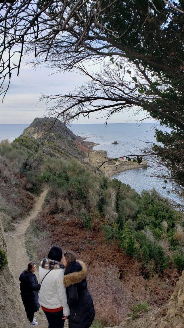 Kepi i Rodonit, udhëtim drejt tokës së perëndisë ilire