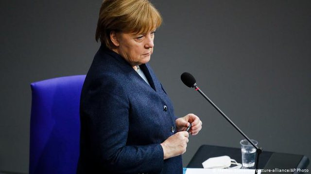 Adieu, Angela!